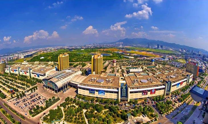 Tradex China lo lleva a Mercado Yiwu
